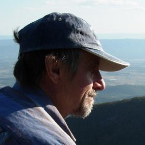 Buch Autor Leo Aldan Portrait