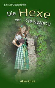 Buch Cover Geiswanghexe flach