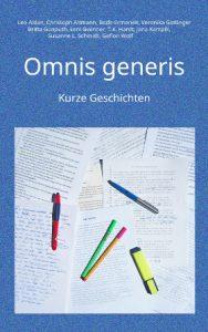 Buch Cover Omnis flach
