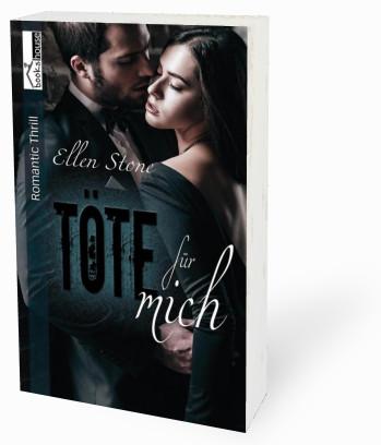 Buch Cover Toete Schatten