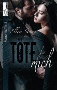 Buch Cover Töte für mich flach