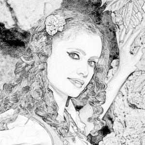 Storyecke Avatar Emilia